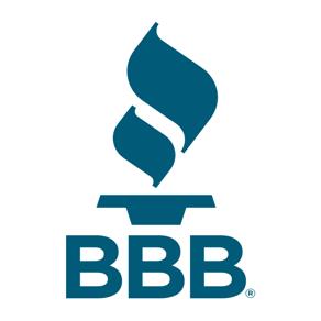 Better Business Bureau logo, BBB, Better Business Bureau
