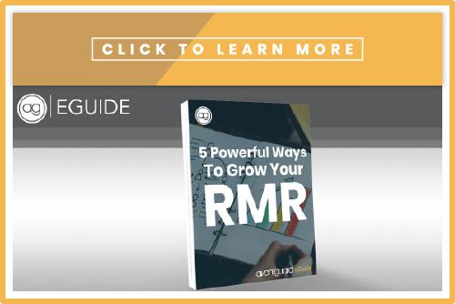 CTA_5 powerful ways to grow your rmr