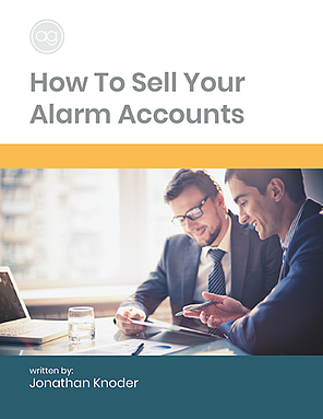 how to sell your alarm accounts pdf cover_si