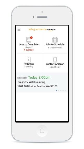 amazon app image 1