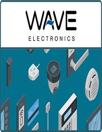 wave electroincs_