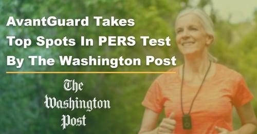 The Washington Post, PERS