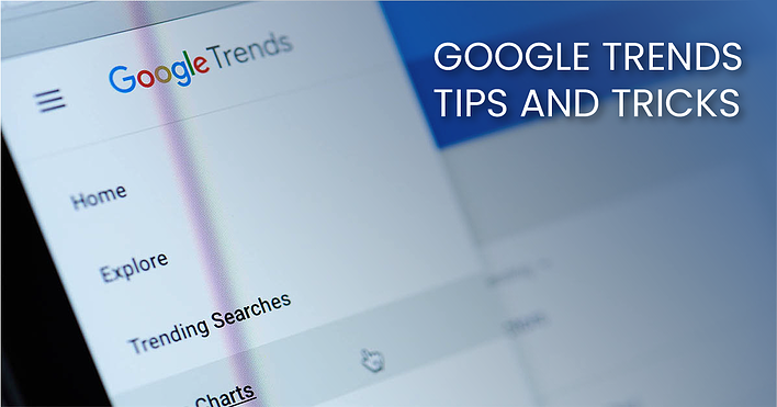 Google Trends Tips and Tricks(fb)