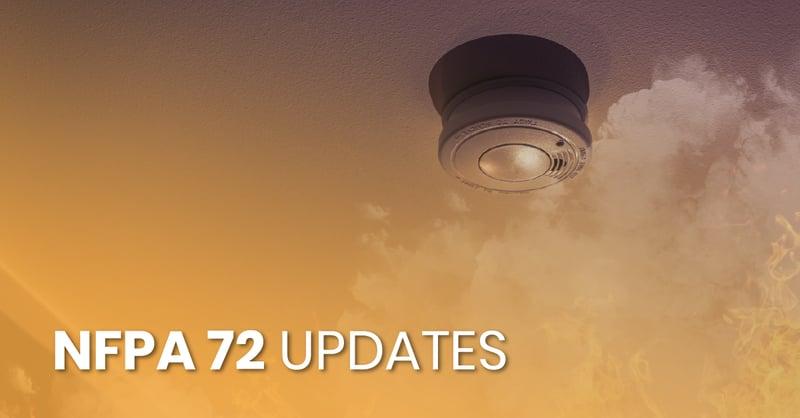 NFPA 72 Updates_Fb