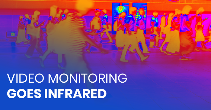 Video Monitoring Goes Infrared-FB