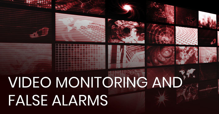 Video Monitoring and False Alarms-FB