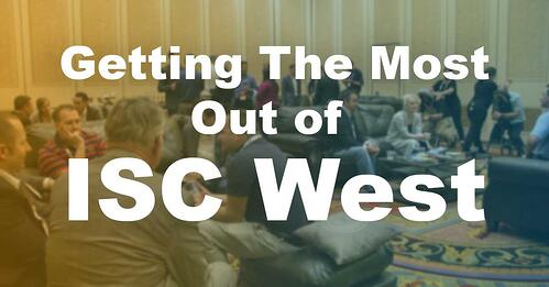ISC West, 2019, event