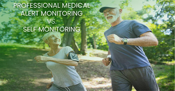 professional medical alert monitoring vs self monitoring_Fb2