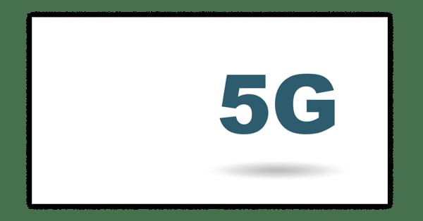 ISC West 2019, 5G