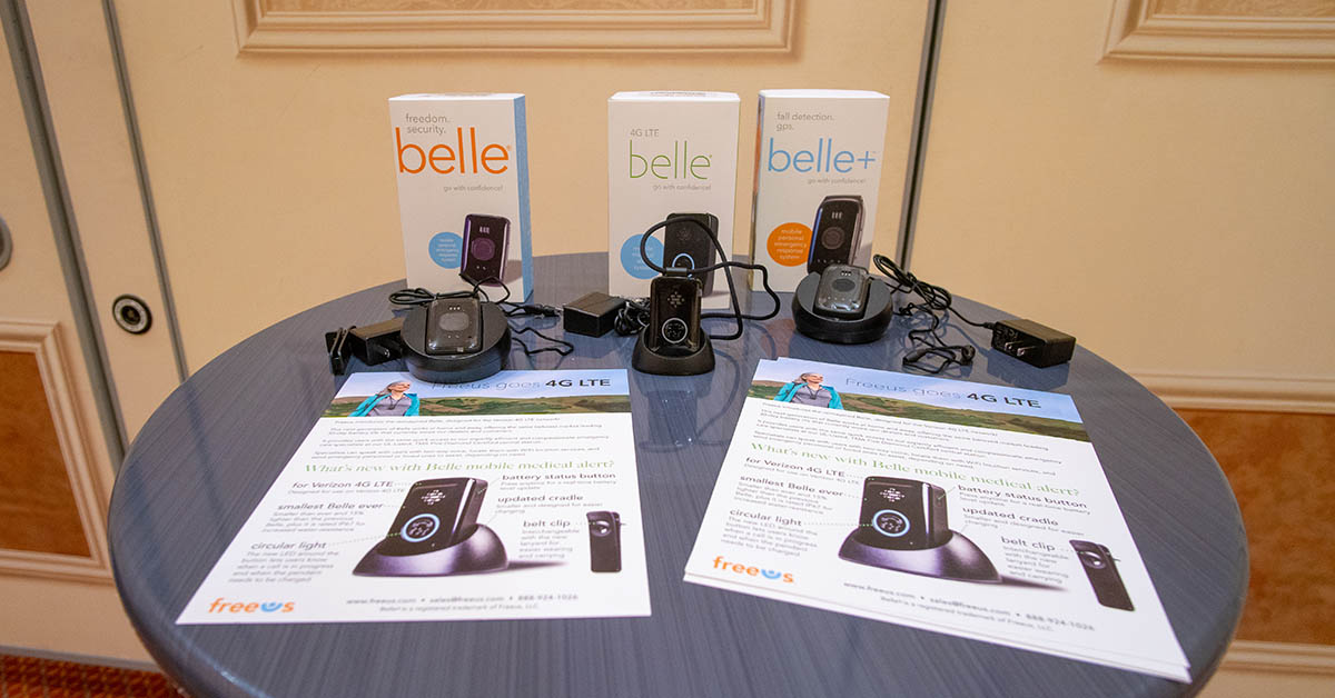 belle-freeus-isc-west-2019-relax-room