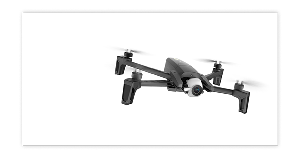 ISC West 2019, drone