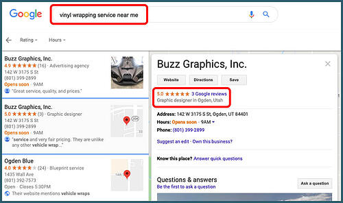 google-my-business-keywords