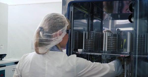 monitoring center, medical refrigerator, sensor