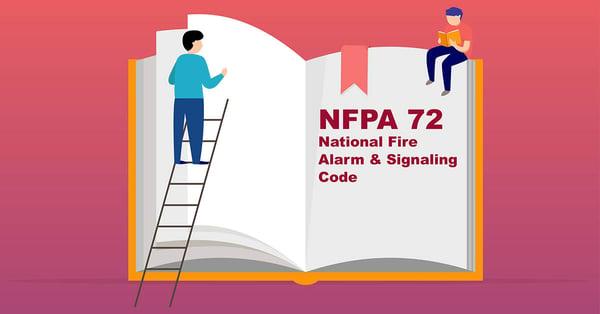 nfpa 72, manual