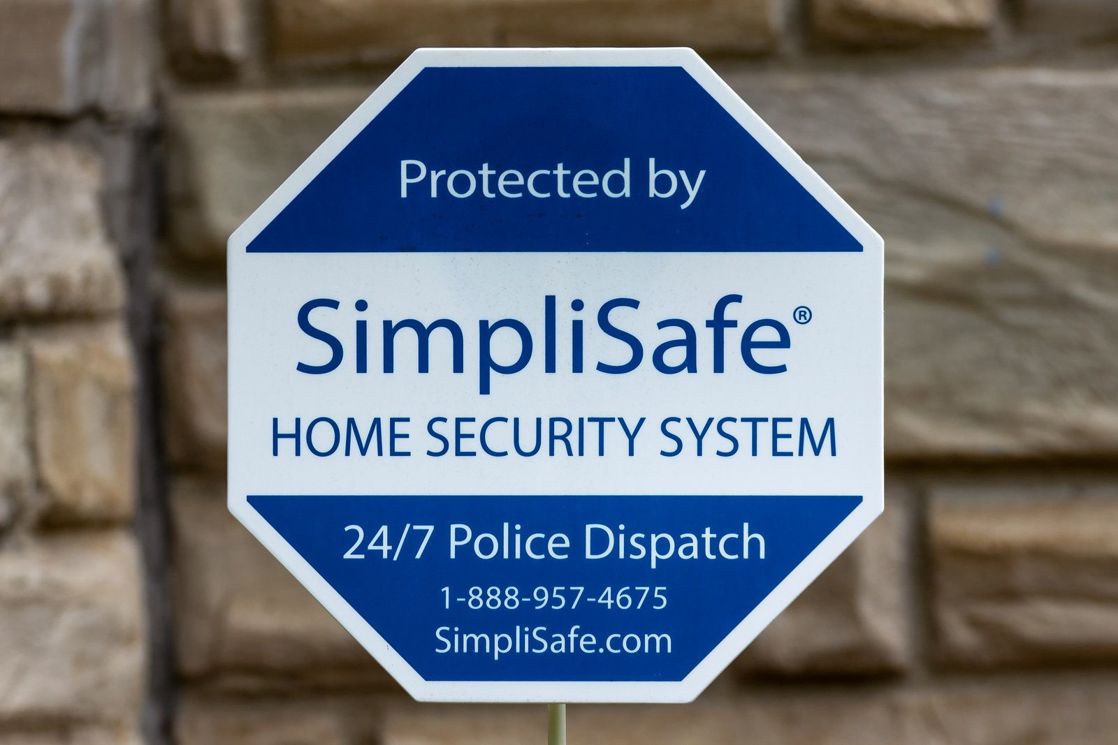 A Look at SimpliSafe