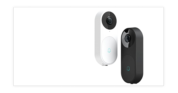 ISC West 2019, video doorbells