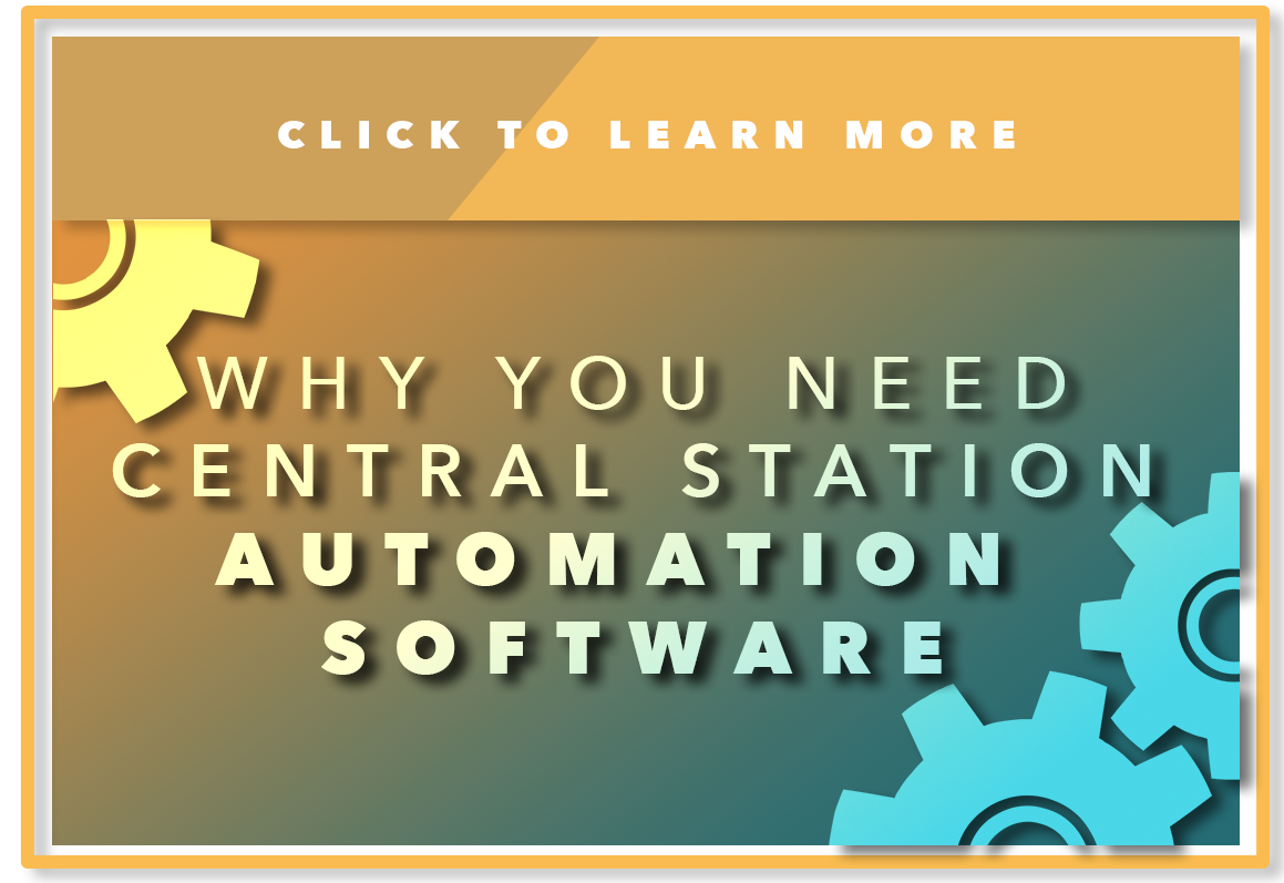central station automation software