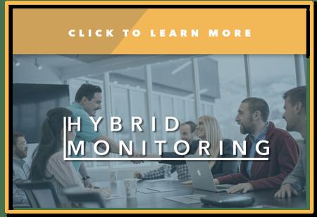 Hybrid Monitoring