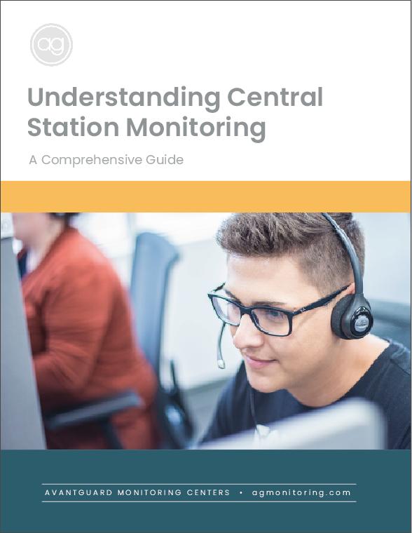 understanding central station monitoring, ebook