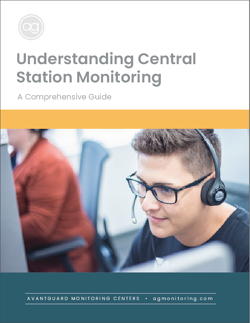 understanding central station monitoring, ebook