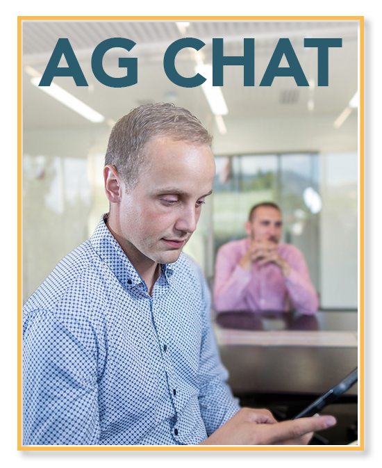 AG Chat