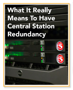 central station redundancy