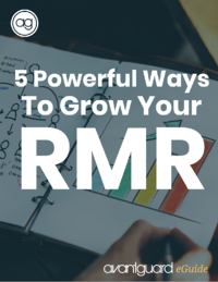 recurring monthly revenue, rmr, ebook, mrr