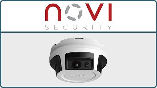 AG Webinar, Novi Security