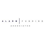 Alarm Funding Associates, logo, avantguard partners