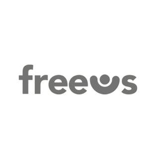 Freeus, logo, avantguard partners