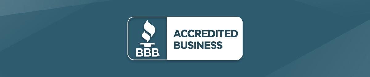 The Better Business Bureau, BBB logo