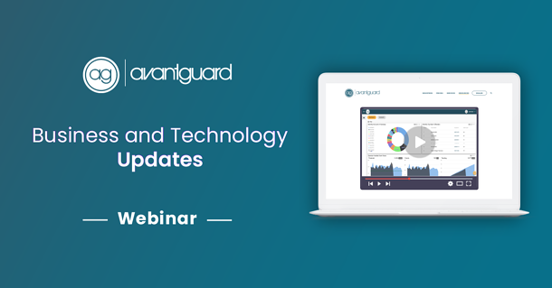 Avantguard business and technology updates