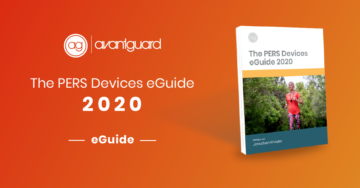 eGuide, A Guide to PERS devices