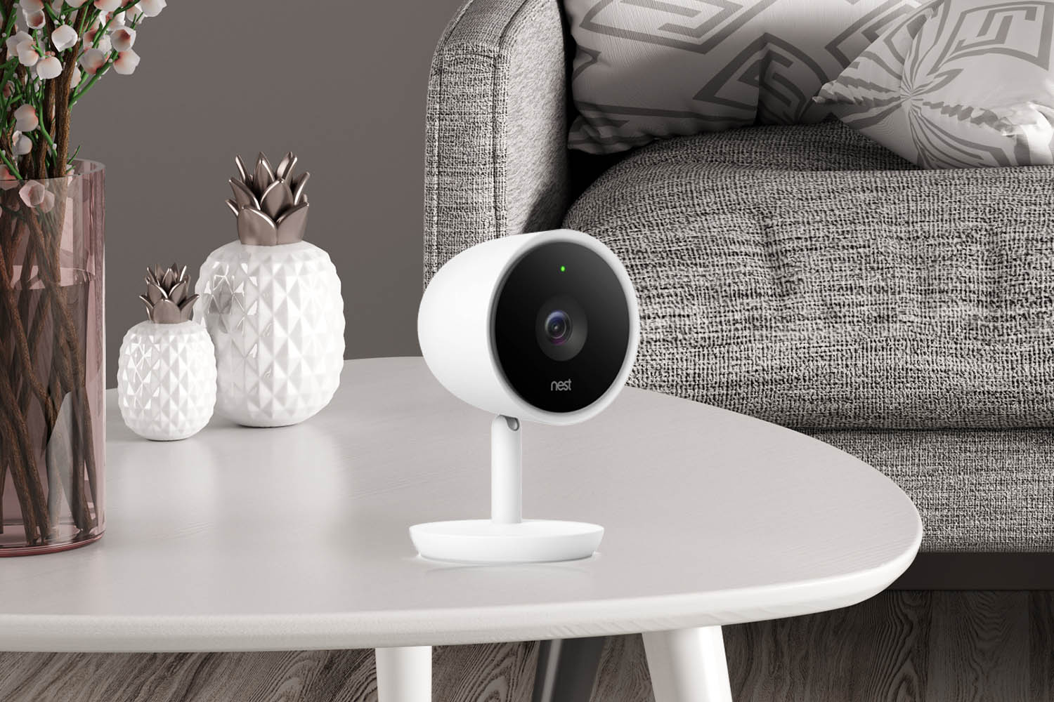 Hacker Breaches Nest Security Camera