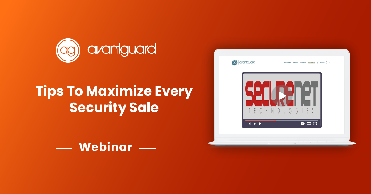 SecureNet, tips, security installation tips, selling security systems