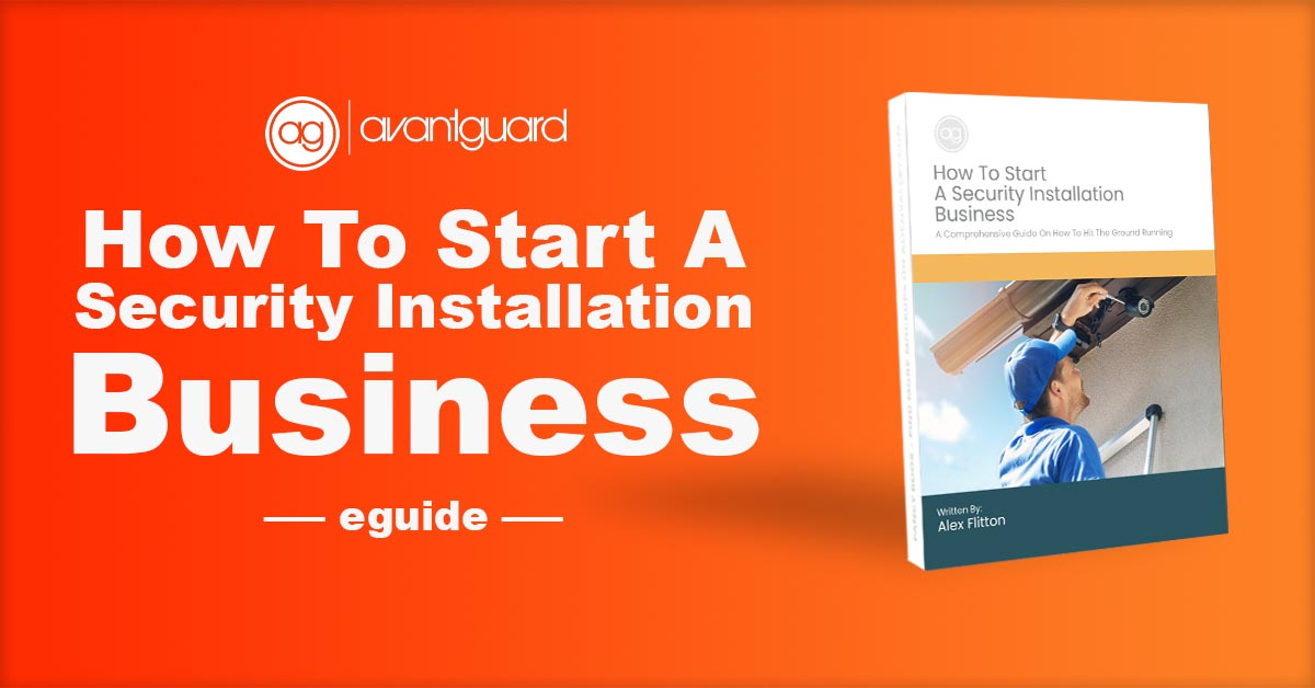 Eguide, how to start a security installation business