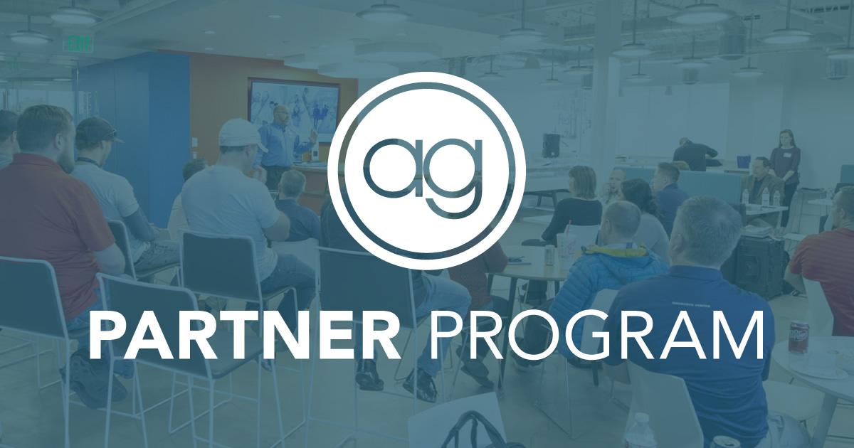 AG Partner Program