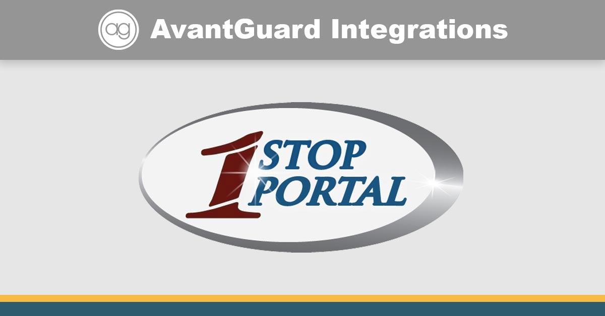 1 stop portal, integrations, crm