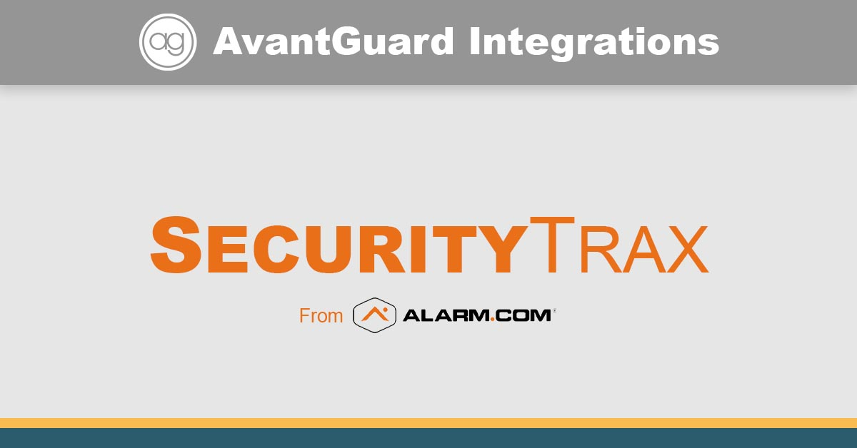 securitytrax, integrations, security, crm