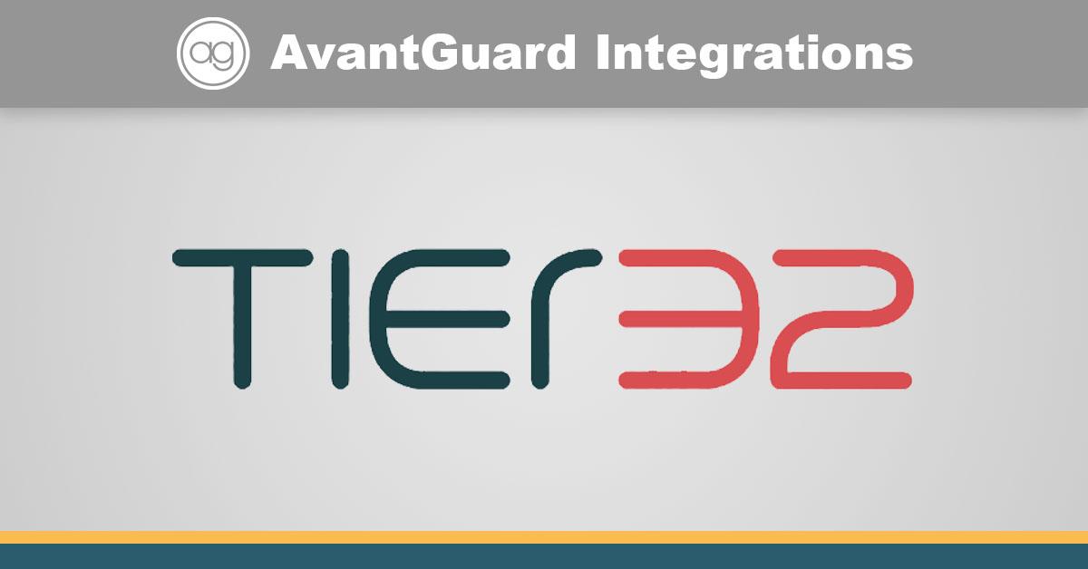 Tier32, crm, integration, software integration