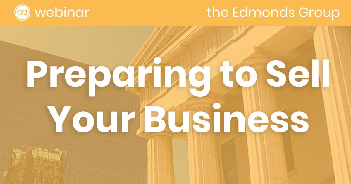 The Edmonds Group, finance