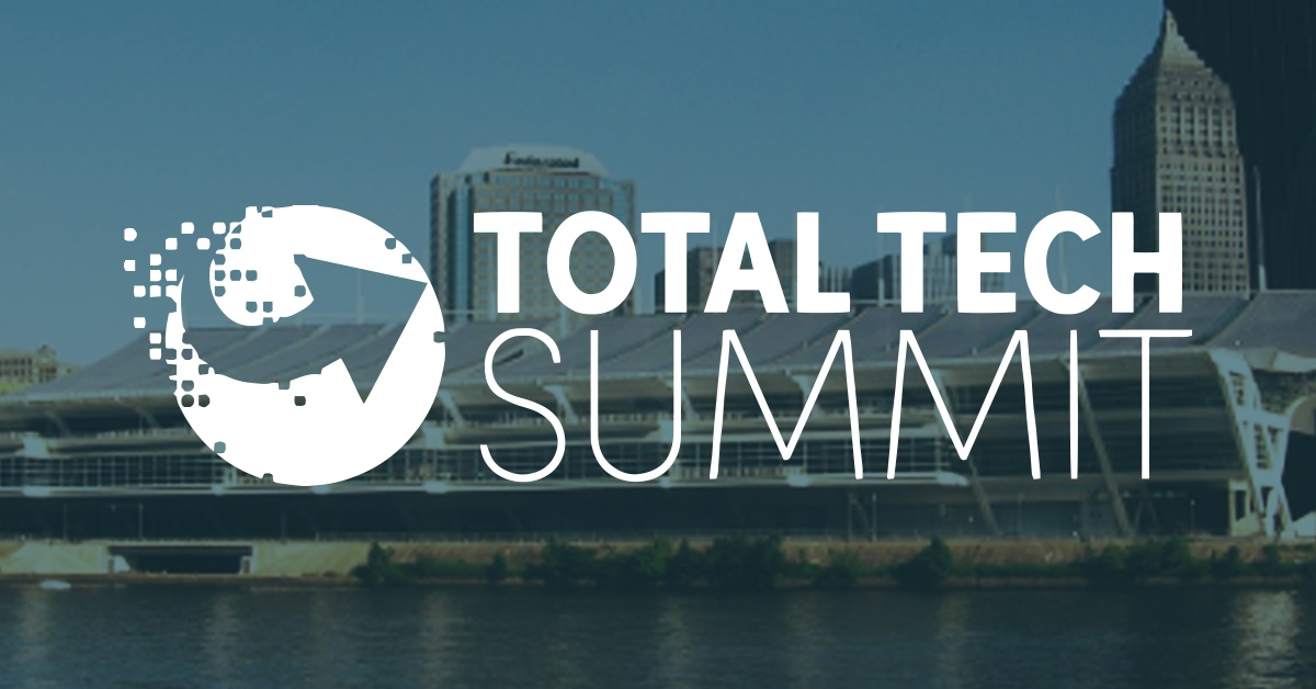 Total Tech Summit, logo