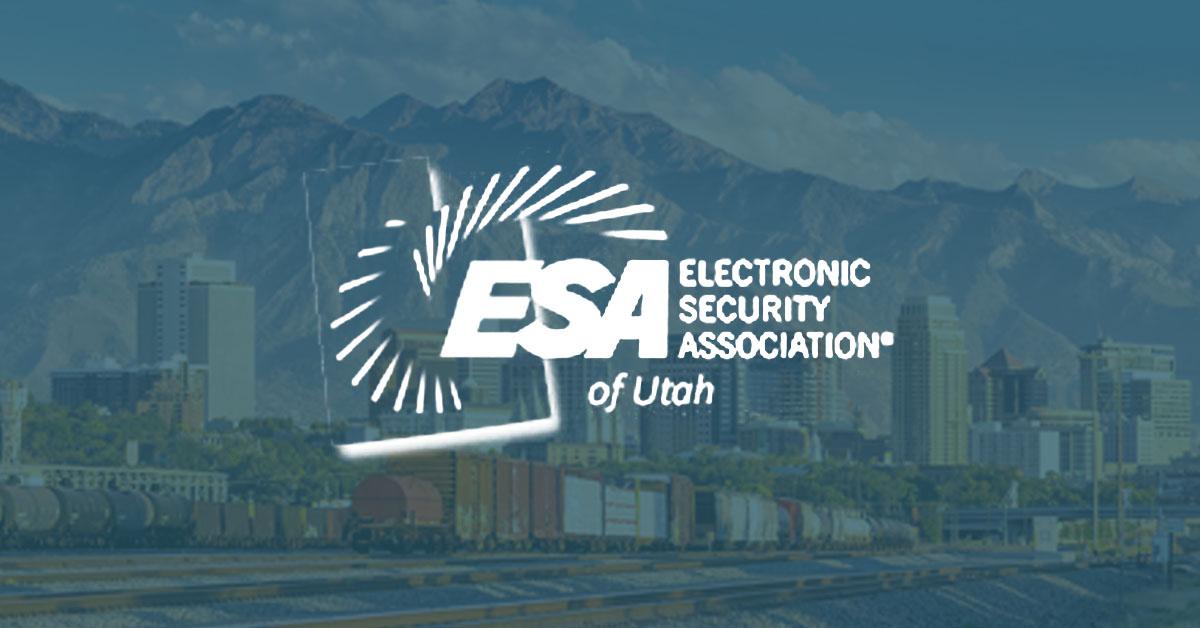 Utah ESA, logo